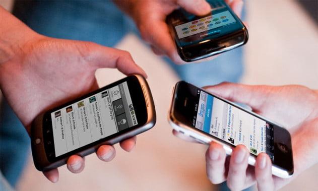 تقرير يرصد عدد المشتركين في حظيرة الهاتف المتنقل مع نهاية 2016
