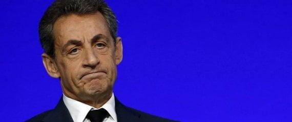 الرئيس الفرنسي السابق يُحال إلى المحاكمة