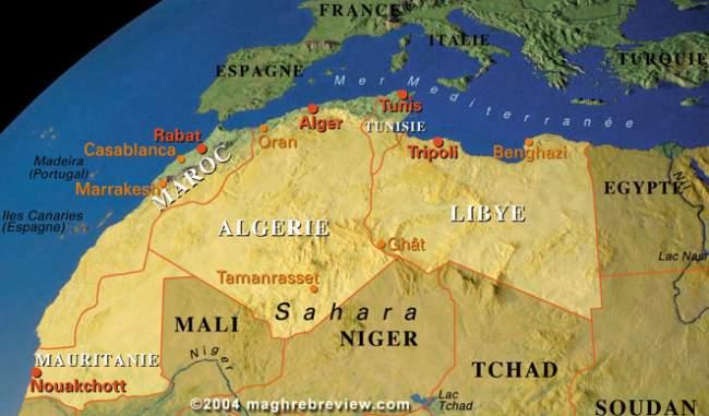 الأمم المتحدة: تحذر من تهديد تنظيم داعش في المغرب العربي