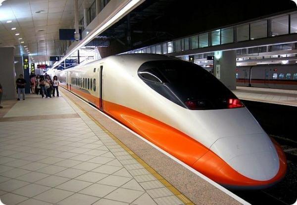 إستعدادات لتشييد محطة للقطار السريع الرابط بين مراكش واكادير