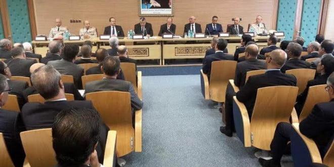 وزارة الداخلية تؤكد على فعالية ونجاعة المقاربة المغربية لمكافحة الإرهاب