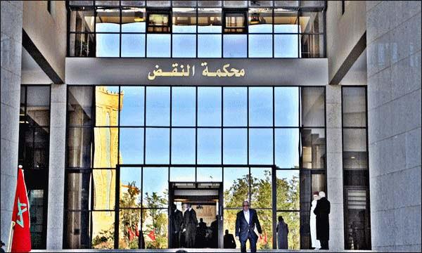 إحالة مستشار بمحكمة على القضاء بسبب الرشوة