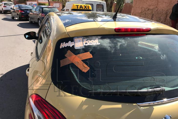 مهنيو سيارات الأجرة بمراكش يطالبون برفع تسعيرة العداد ووقف منح رخص الثقة