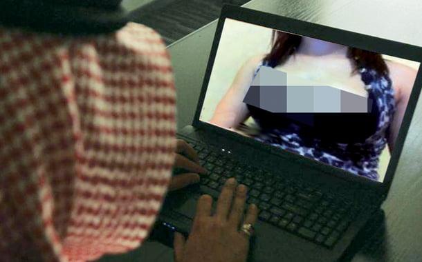 رقم صادم لعدد القضايا التي رفعها السعوديون بسبب الابتزاز الجنسي بالمغرب
