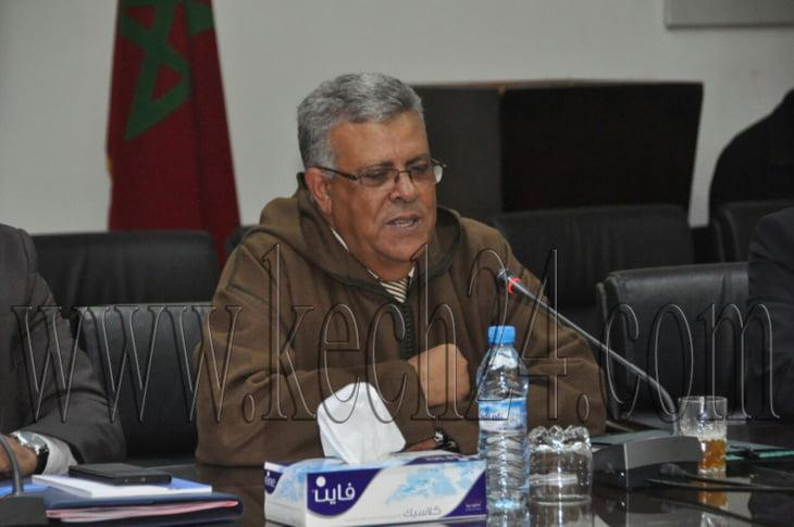 مواطنون يطعنون في تعيين صهر مستشار جماعي كعون سلطة بقيادة سيد الزوين نواحي مراكش