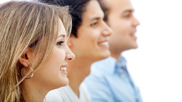 لماذا أنوف الرجال أكبر منها عند النساء ؟