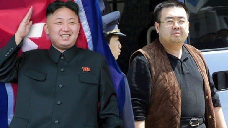 خبير روسي: ملابسات مقتل أخ كيم جونغ أون تبدو