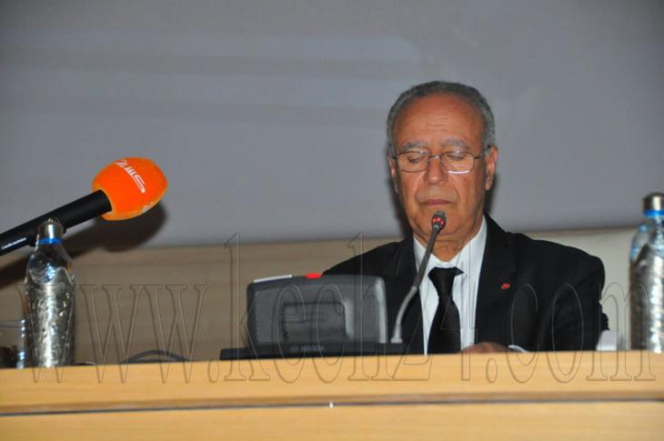 جمعية مكتري أملاك أحباس مراكش تلتقي الوزير التوفيق وتسلم رسالة بمطالب المكترين