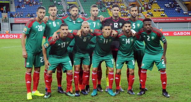 المنتخب المغربي يواجه نظيره الهولندي في هذا التاريخ