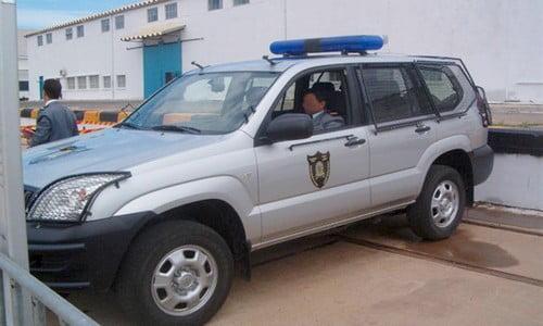 عناصر الدرك الملكي تلاحق سائق سيارة قتل سيدة ضواحي مراكش
