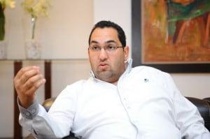 بنسليمان: المجلس الجماعي لمراكش سيقاضي عبد الإله طاطوش