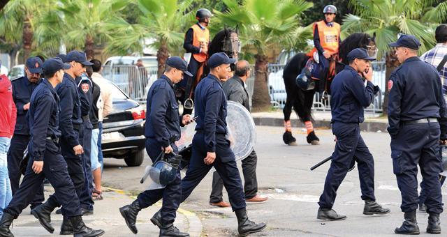 إحباط محاولة اقتحام جماعي لما يناهز 250 مهاجرا سريا لمدينة سبتة المحتلة