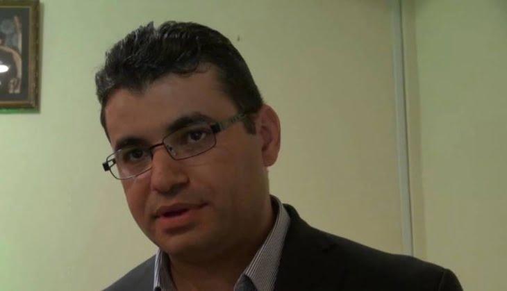 فؤاد الوارزازي منسقا اقليميا لحزب الحمامة بمراكش خلفا لعبد العزيز البنين