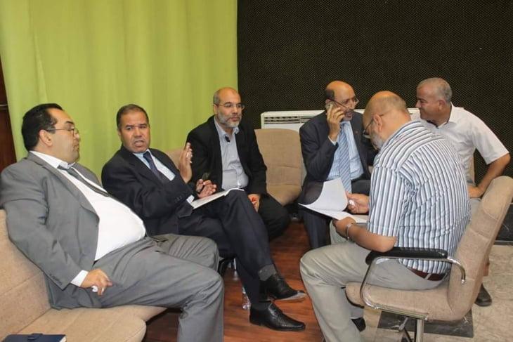 عاجل: المجلس الجماعي لمراكش يرد على اتهامات طاطوش للعمدة ونائبه الأول بتبديد أموال عمومية