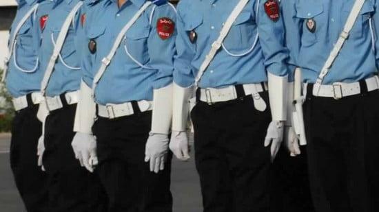 اعتقال مفتش شرطة ممتاز ضمن شبكة متورطة في أفعال إجرامية