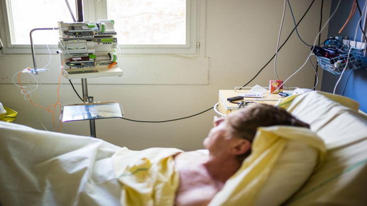 مرض قاتل أخطر من سرطان الثدي وهذه أعراضه