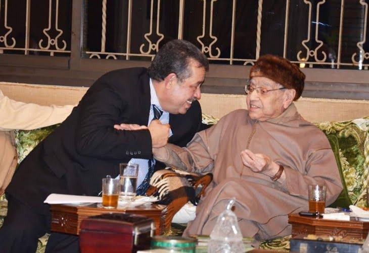 هذه أبرز مواقف الزعيم السياسي المراكشي الراحل محمد بوستة