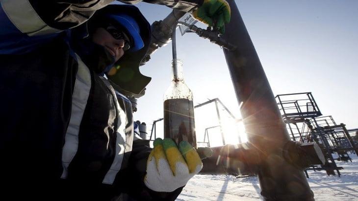 روسيا تزيح السعودية من عرش الإنتاج النفطي