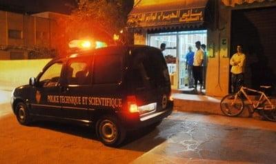 متزوجة تضرم النار في جسدها بالمدينة العتيقة لمراكش