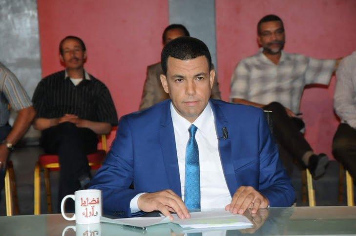 إصابة أستاذ جامعي بكلية الحقوق في حادثة سير خطيرة بين إبن جرير ومراكش