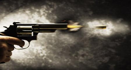 عنصر بشرطة النجدة يطلق النار لاعتقال شخصين عرضا حياة مواطنين للخطر بمراكش