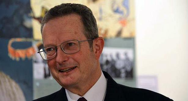تعيين مارك ترونتيسو سفيرا جديدا لبلجيكا بالرباط