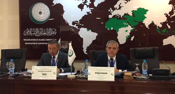 المغرب يدعو إلى التعاون بين دول منظمة التعاون الإسلامي في مجال تسوية النزاعات التجارية