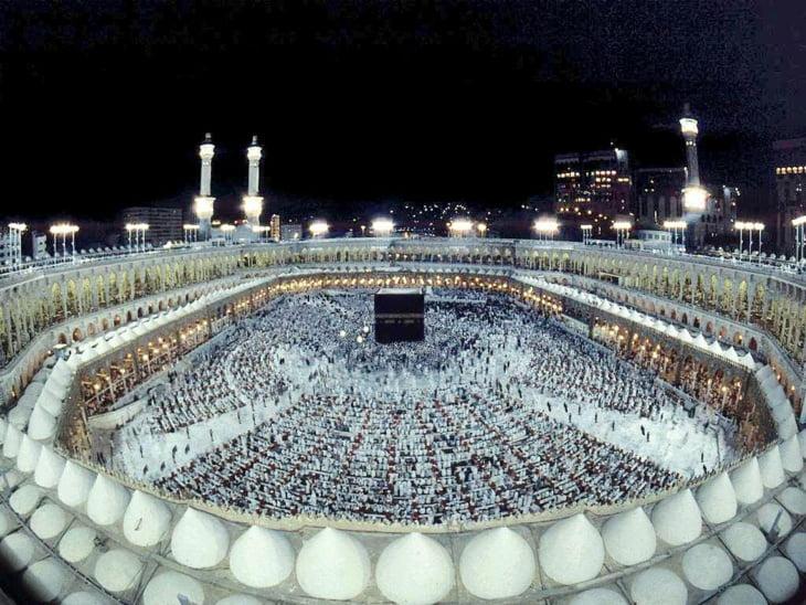 السلطات السعودية ترفع الكوطا الخاصة بالحجاج المغاربة