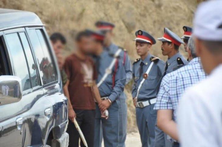 سقوط بارون مخدرات شهير في قبضة رجال الدرك بإقليم آسفي