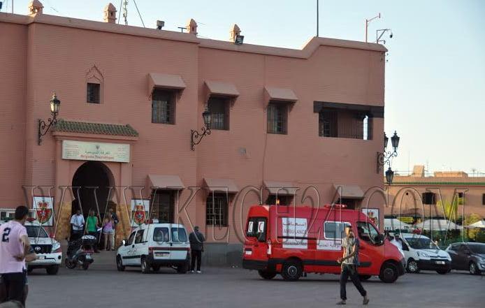 تعيين رئيس جديد لمصلحة الشرطة السياحية بمراكش