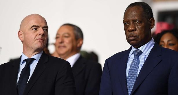 الاتحاد الافريفي يطالب برفع مقاعد منتخبات القارة إلى 10 في مونديال 2026