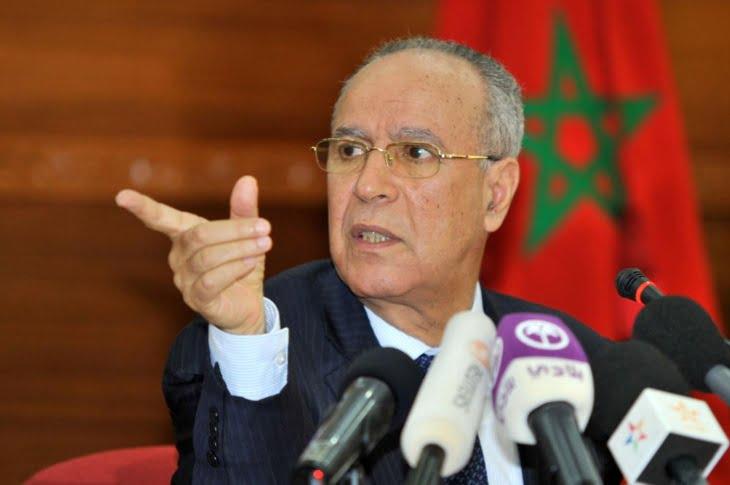 وزارة الأوقاف والشؤون الإسلامية تعفي أكثر من 200 قيم