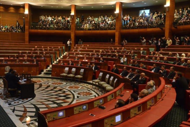 مجلس النواب براجع نظامه الداخلي لملاءمته مع القوانين التنظيمية المصادق عليها