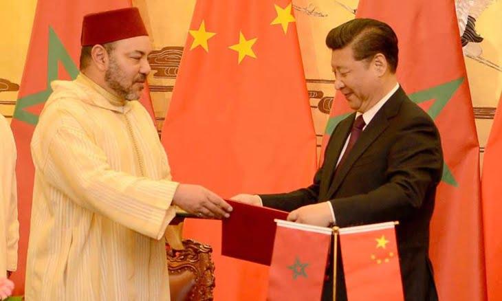 الصين تدعم المغرب في إطلاق مشاريع تنموية داخل القارة الإفريقية