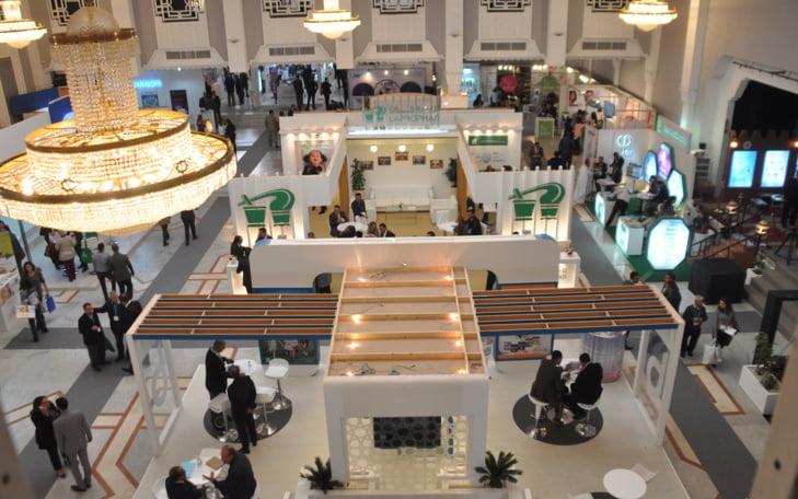 انطلاق فعاليات معرض الصيادلة بمراكش بمشاركة خبراء من 12 دولة