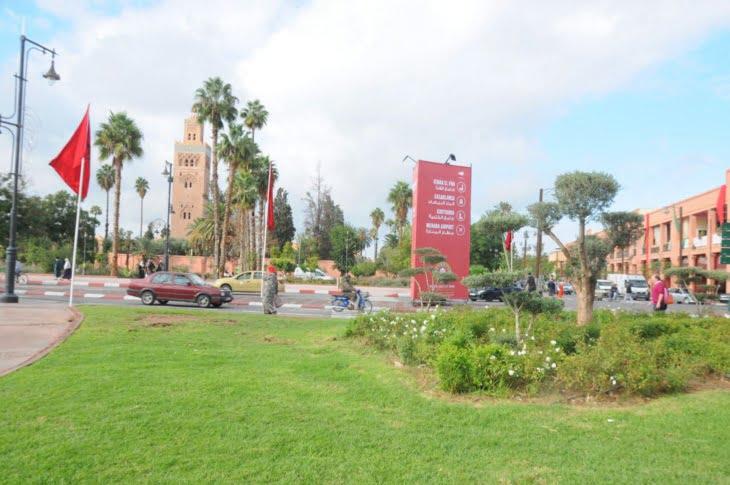 مراكش تحتضن ملتقى لتكيف البنيات التحتية والتجهيزات مع التغيرات المناخية