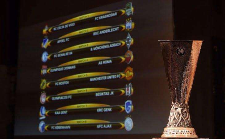 قرعة دور 16 دوري أبطال أروبا لكرة القدم تفرز مواجهات حارقة