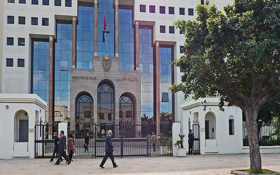 ولاية أمن البيضاء توضح بخصوص احتجاز رهائن من طرف مسلح في شركة خاصة بعين السبع