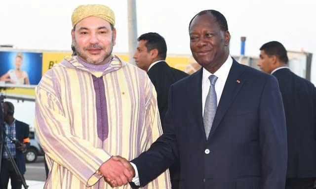 وزير: الزيارة الملكية لكوت ديفوار ستعطي دينامية جديدة للشراكة النموذجية التي تجمع البلدين
