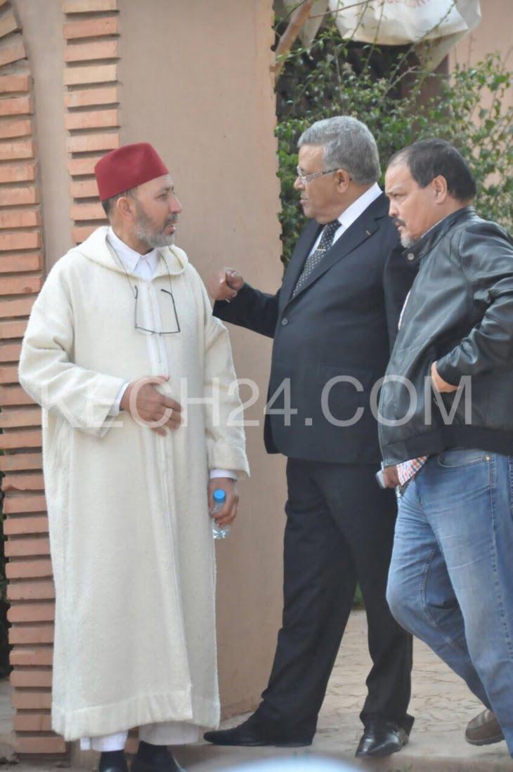 جثمان الفنان محمد حسن الجندي سينقل من مراكش لموراته الثرى بهذه المدينة