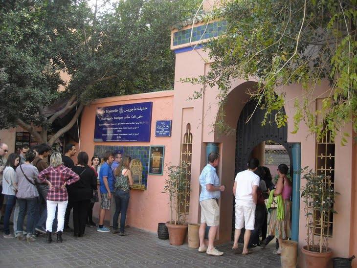القطاع السياحي في المغرب يقاوم الأزمات