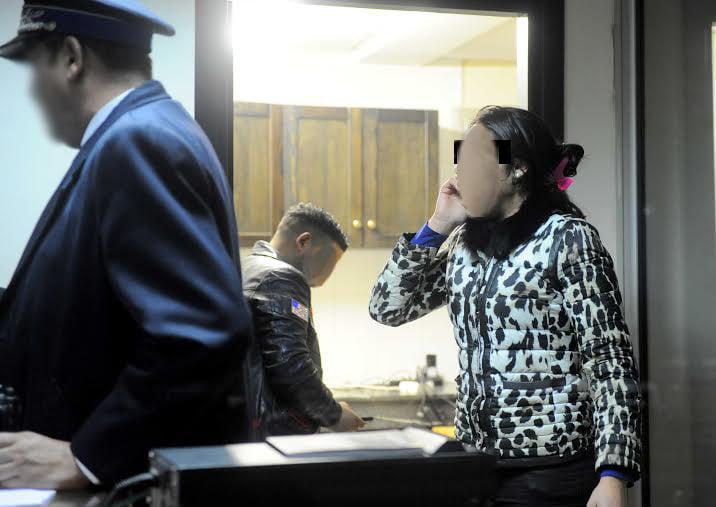 توقيف متزوجة سرقت مبلغا ماليا من جيرانها لتجهيز شقة خليلها