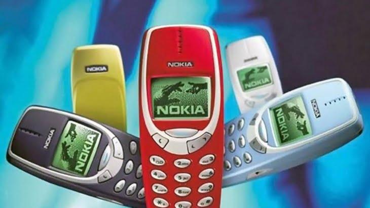 هذه أهم الميزات في هاتف نوكيا 3310 بحلته الجديدة