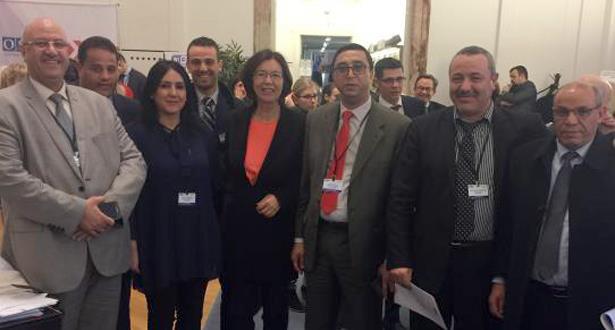 وفد برلماني مغربي يشارك في أشغال الجمعية البرلمانية لمنظمة الأمن والتعاون في أوروبا