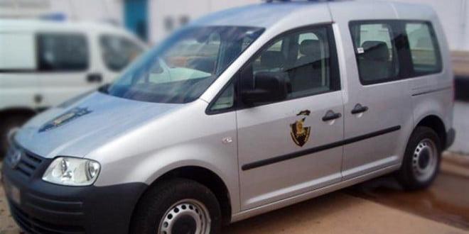 أنباء عن اعتقال دركيين للإشتباه بتورطهما في ابتزاز سائق بقلعة السراغنة