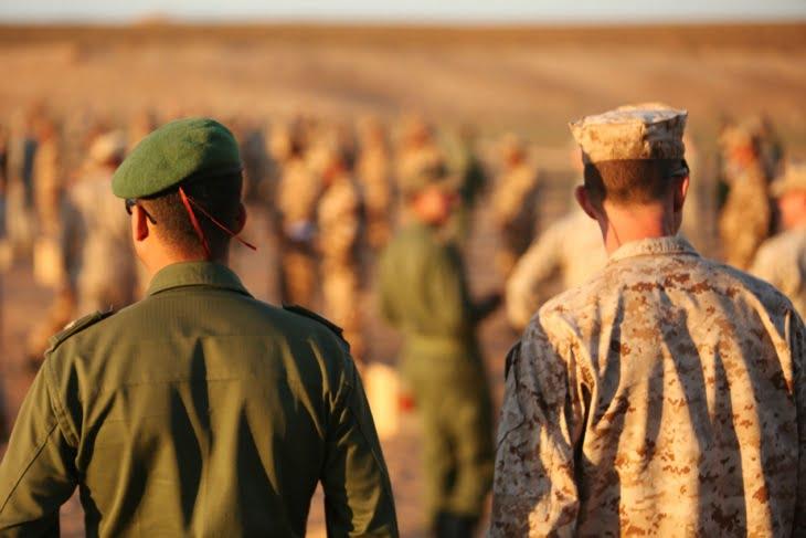 الاتحاد الأوروبي يصف انسحاب المغرب من الكركرات بـ