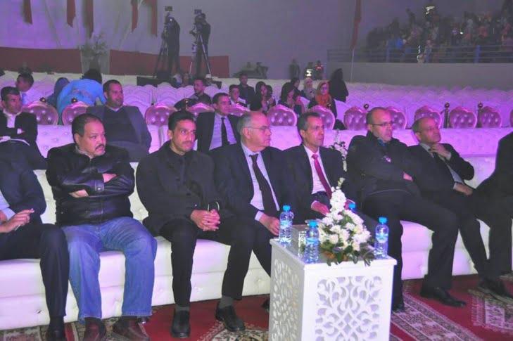 جمعية أركانه للتنمية البشرية تحتفل في مراكش بعودة المغرب إلى الإتحاد الإفريقي