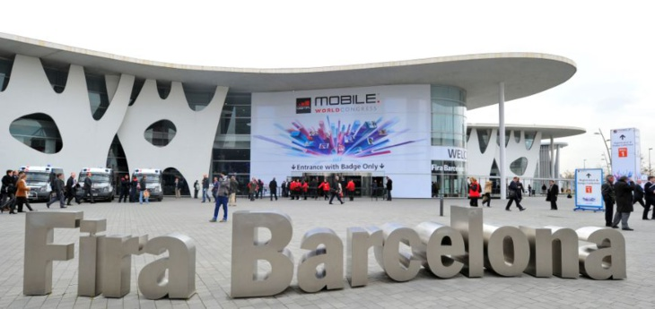 المغرب يشارك للمرة الخامسة في ملتقى عالم الهاتف المحمول ببرشلونة