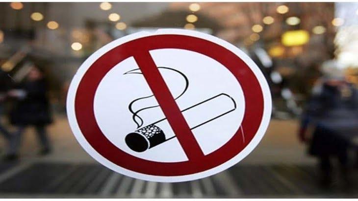 شنغهاي تفرض غرامة على المدخنين في الأماكن العامة