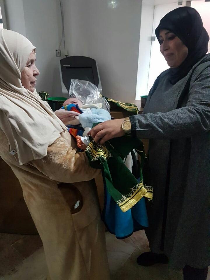 90 طفلا من الأسر المعوزة يستفيدون من عملية إعدار جماعي بمراكش